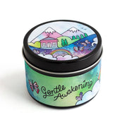 Gentle Awakening Magic Aromatherapy Candle by Rachel Beyer