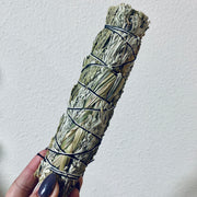 Mixed Bundle - Mountain Sage, Sweet Grass, Cedar