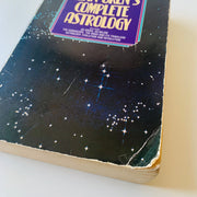 Alan Oken's Complete Astrology by Alan Oken - USED