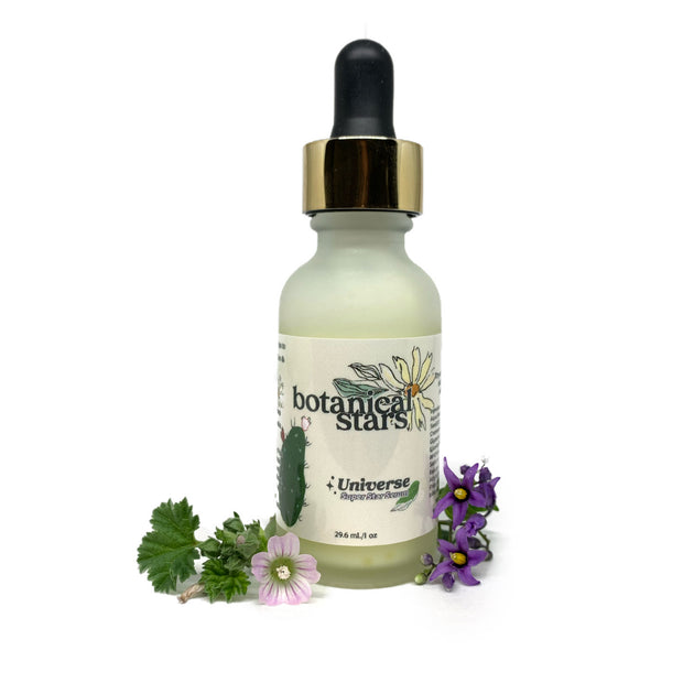 Universe Super Star Serum by Botanical Stars