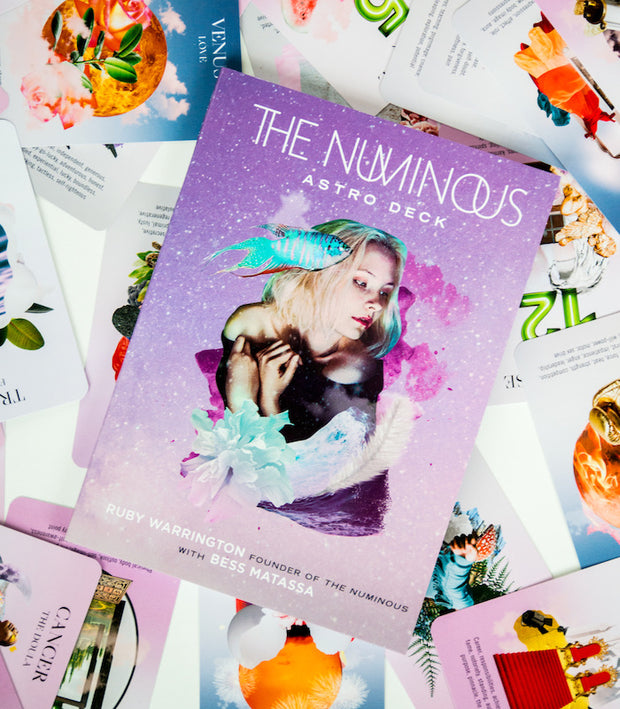 Numinous Astro Deck by Warrington
