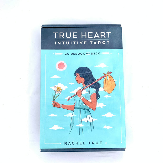 True Heart Intuitive Tarot by Rachel True