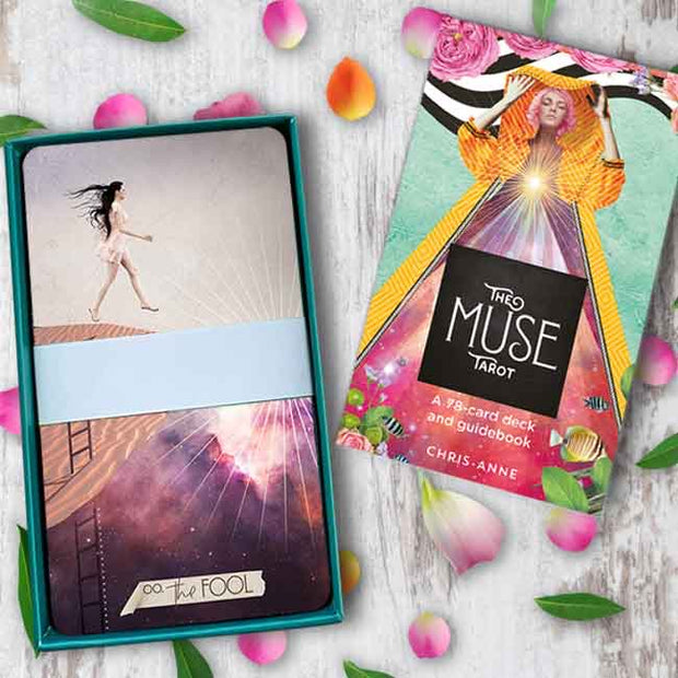 The Muse Tarot