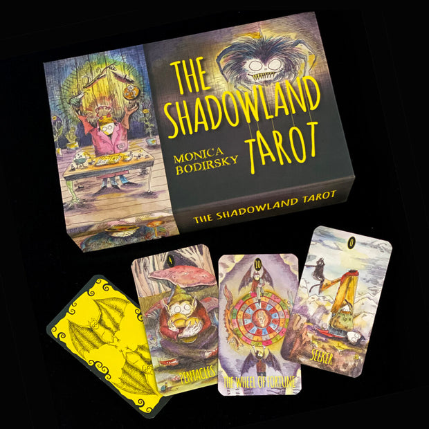 The Shadowland Tarot