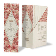 Inca Aromas Incense: Therapeutic - Box of 4