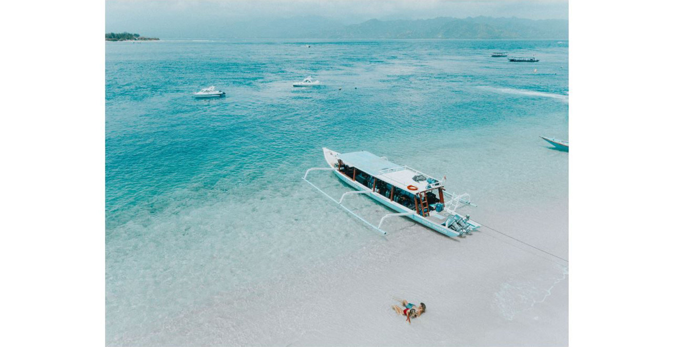THINGS TO DO: GILI TRAWANGAN – Lost in Paradise Store