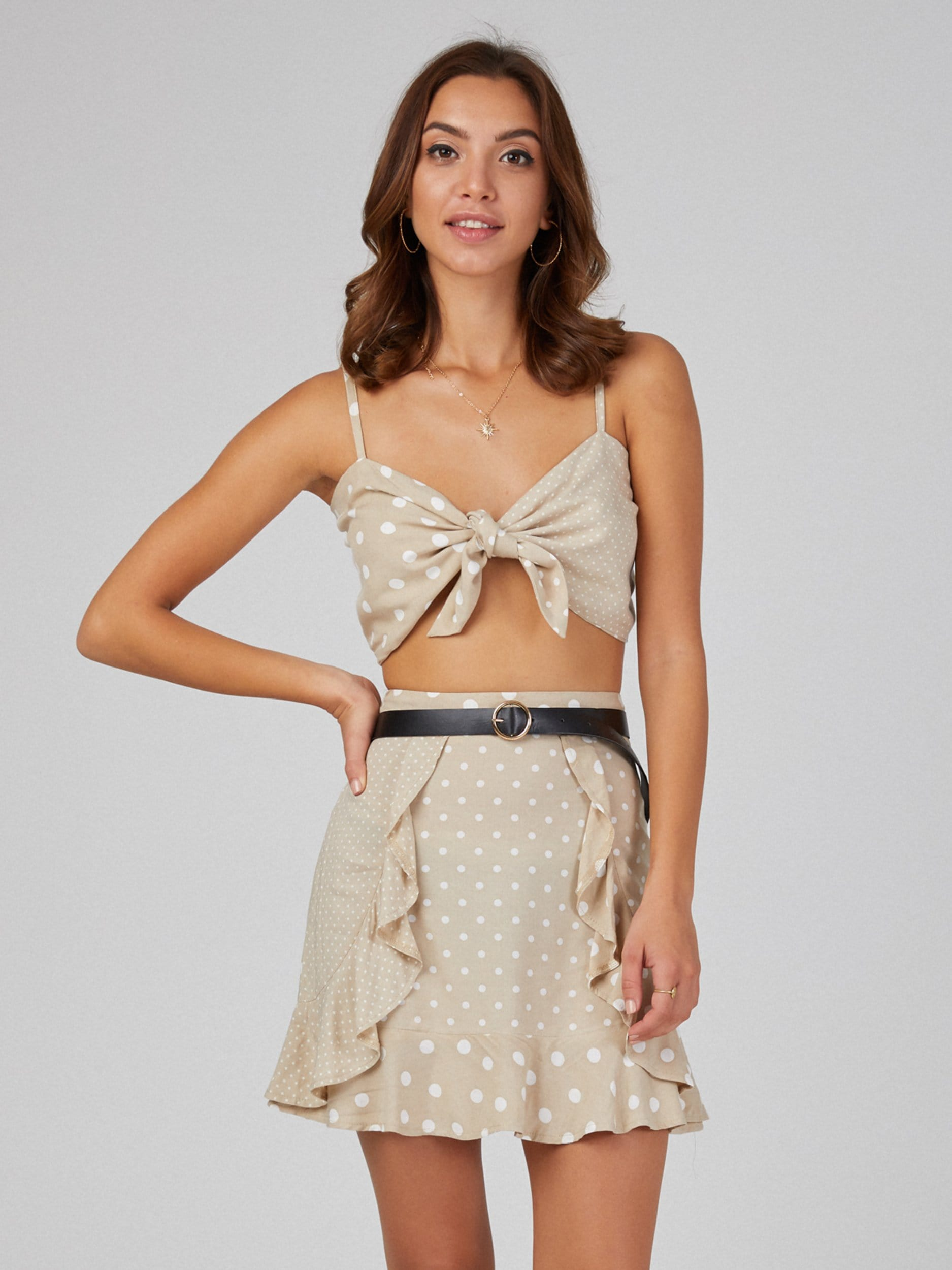 Brooke Skirt - Skirt - LOST IN PARADISE