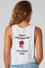 Lost Tee - Woman Singlet - LOST IN PARADISE