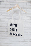 Big Tote Bag - Hair Accessories - LOST IN PARADISE