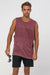 Ctzn Muscle What You Want - Mens Muscle Tank - CITIZENS