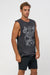 Ctzn Muscle Snake - Mens Muscle Tank - CITIZENS