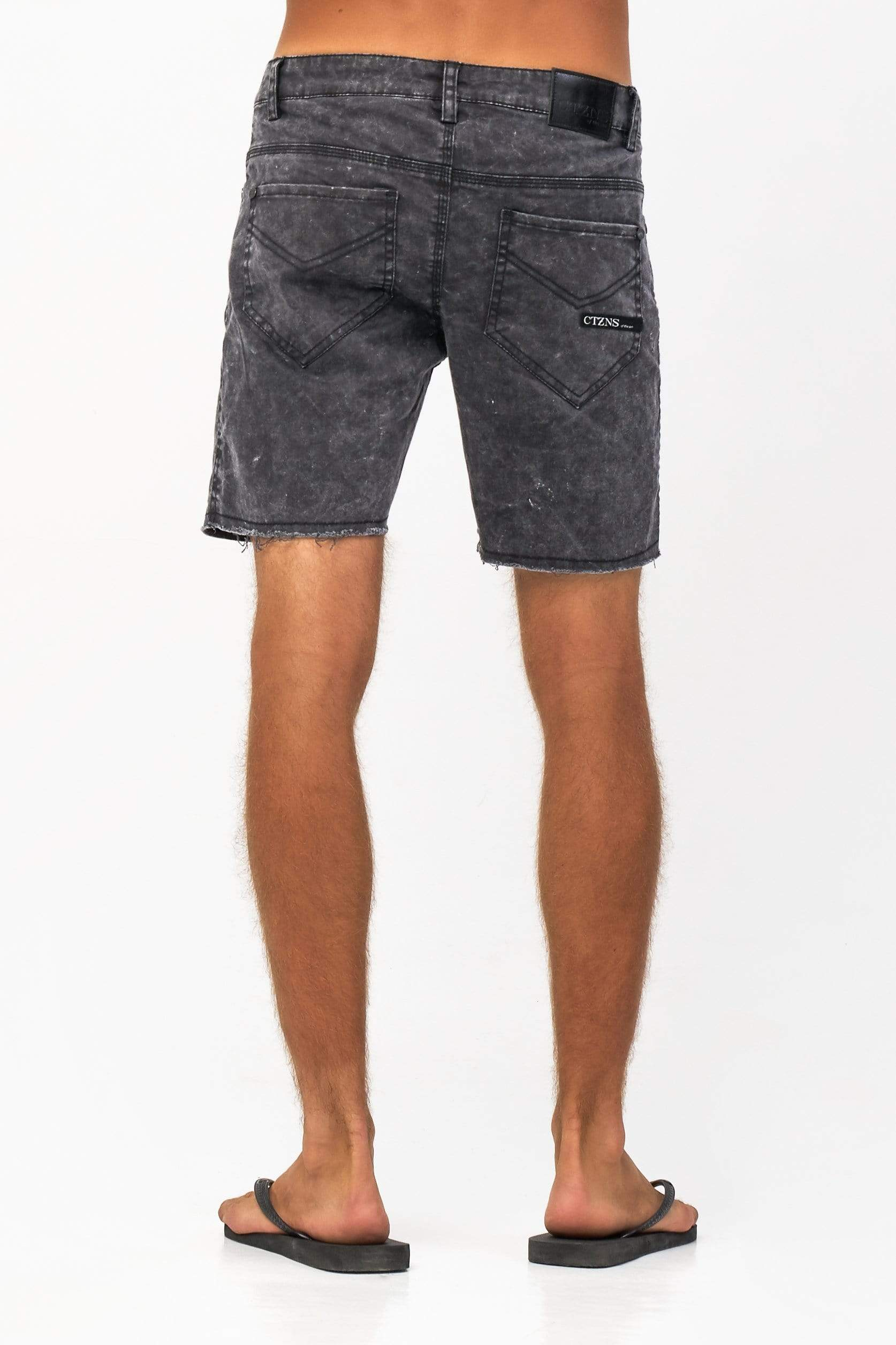 Gibson Short - Man Short - CITIZENS