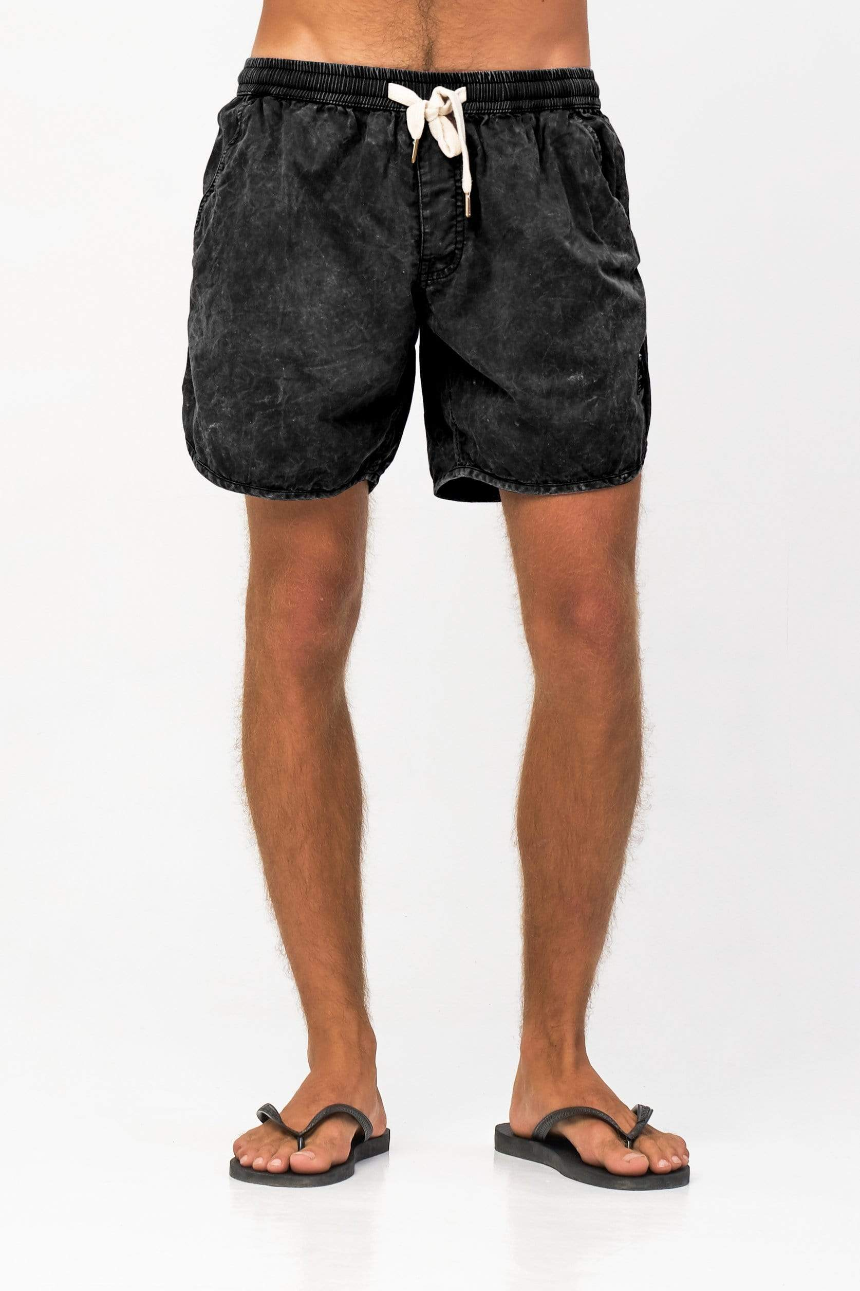 Basic Boardshort - Man Short - LOST IN PARADISE