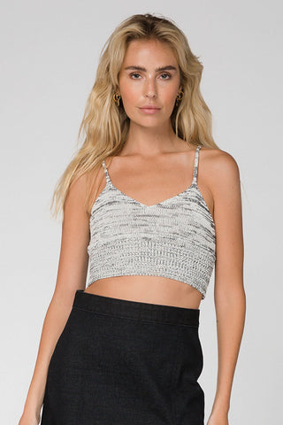 STELLA KNIT TOP