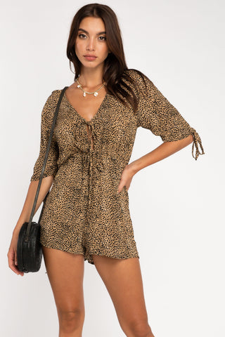 LUISA PLAYSUIT