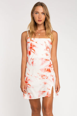 Silvia Dress - Dress - LOST IN PARADISE
