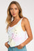 Velma Top - Woman Singlet - LOST IN PARADISE