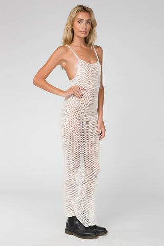 GRIGORY KNIT MAXI DRESS