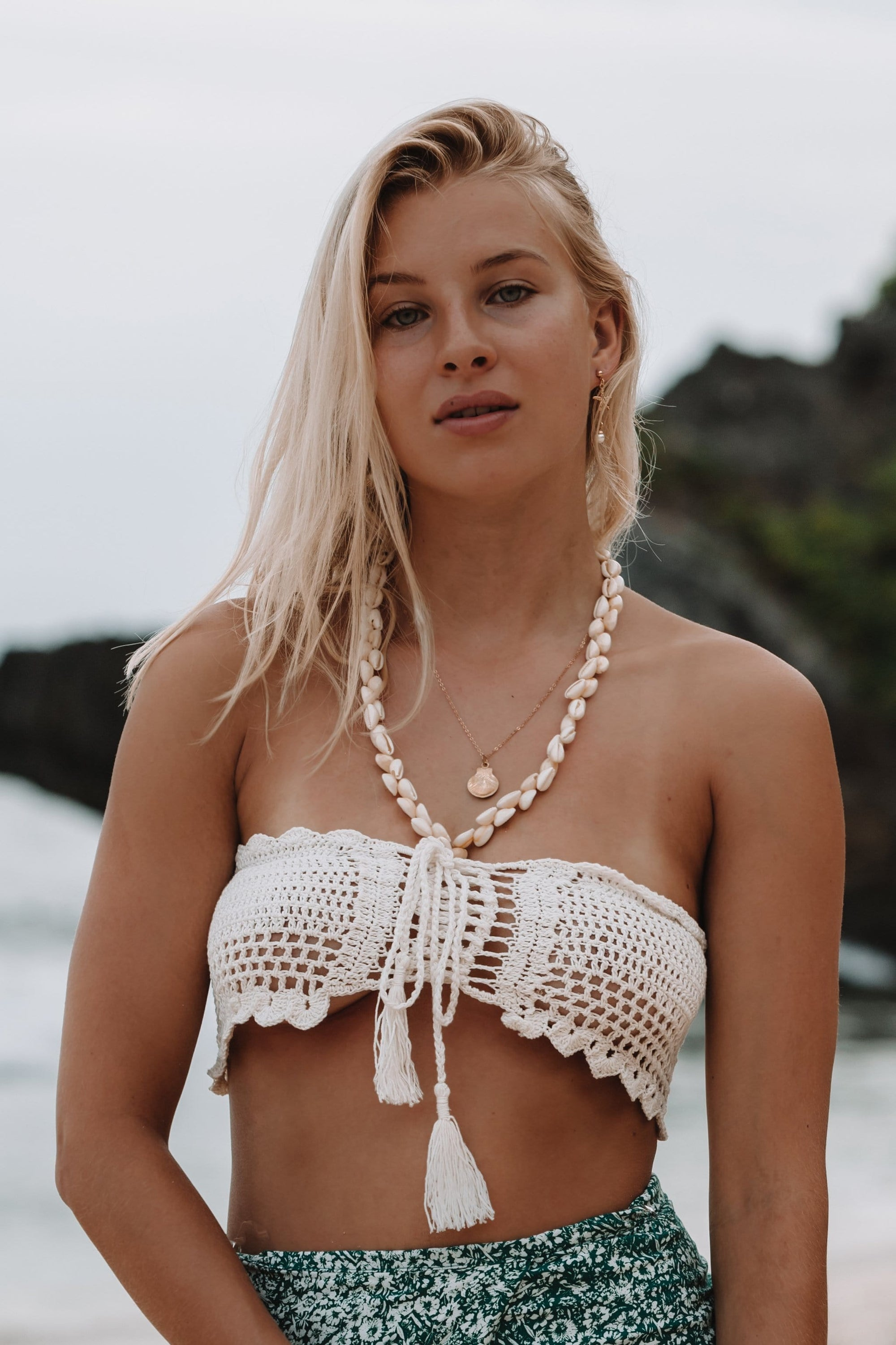 Ischia Top - Swimwear - LOST IN PARADISE