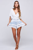 NIKKY PLAYSUIT