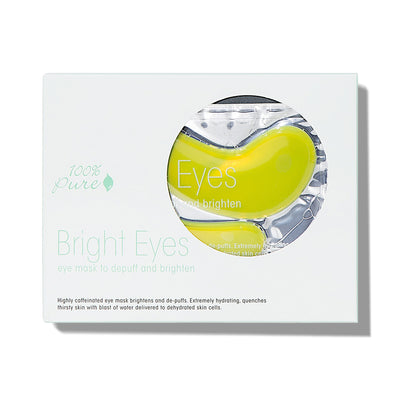 Bright Eyes Eye Masks