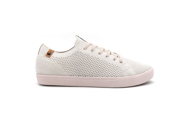 Women's Cannon Knit White