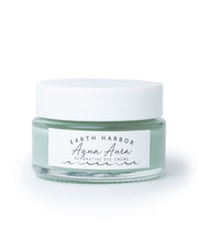 Front facing product shot of Aqua Aura Reparative Eye Creme. Available for purchase at The Conservationist.