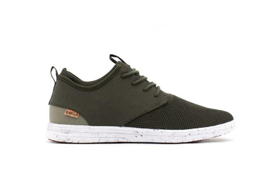 Men's Semnoz II Dark Olive