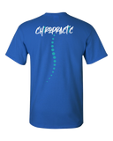 Chiropractic and Logo T-Shirt