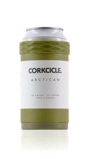 Arctican Waterman Olive