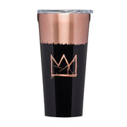 Tumbler Basquiat Crown