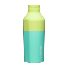 Canteen Color Block Limeade
