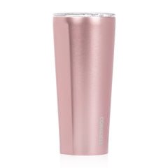 Tumbler Rose Metallic