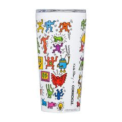 Tumbler Keith Haring Pop Party