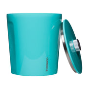 Ice Bucket Gloss Turquoise