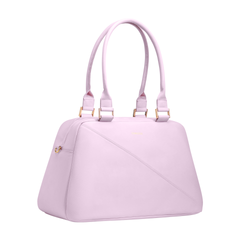Lucy Handbag Rose Quartz