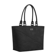 Virginia Tote Black Camo