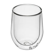 Glass Stemless Clear (2 Pack)