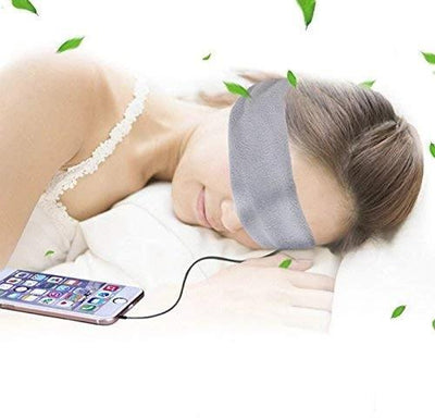 SoundSleep - Anti-Noise Headband