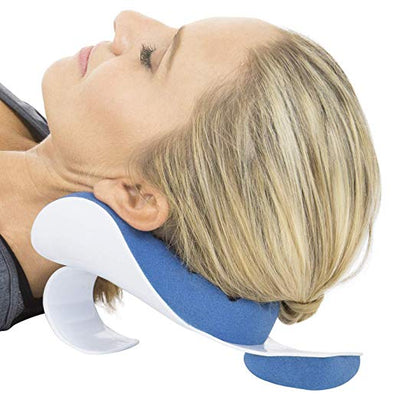 Pure Pillow-Cervical Neck Pillow