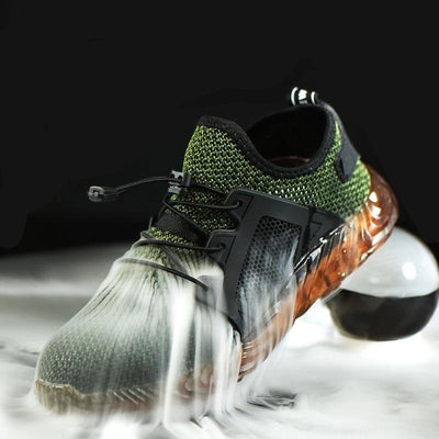 Magic Indestructible shoes