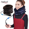 Orthopedics Massage -  Inflatable Air Neck Relaxation Brace