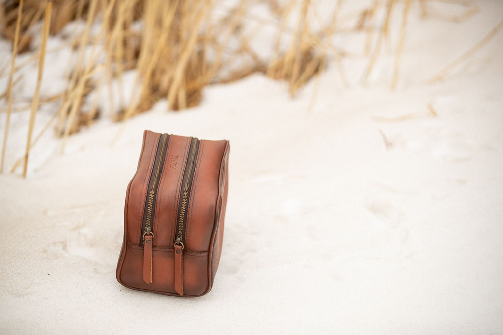 LIMITED EDITION - Yukon Dopp Bag