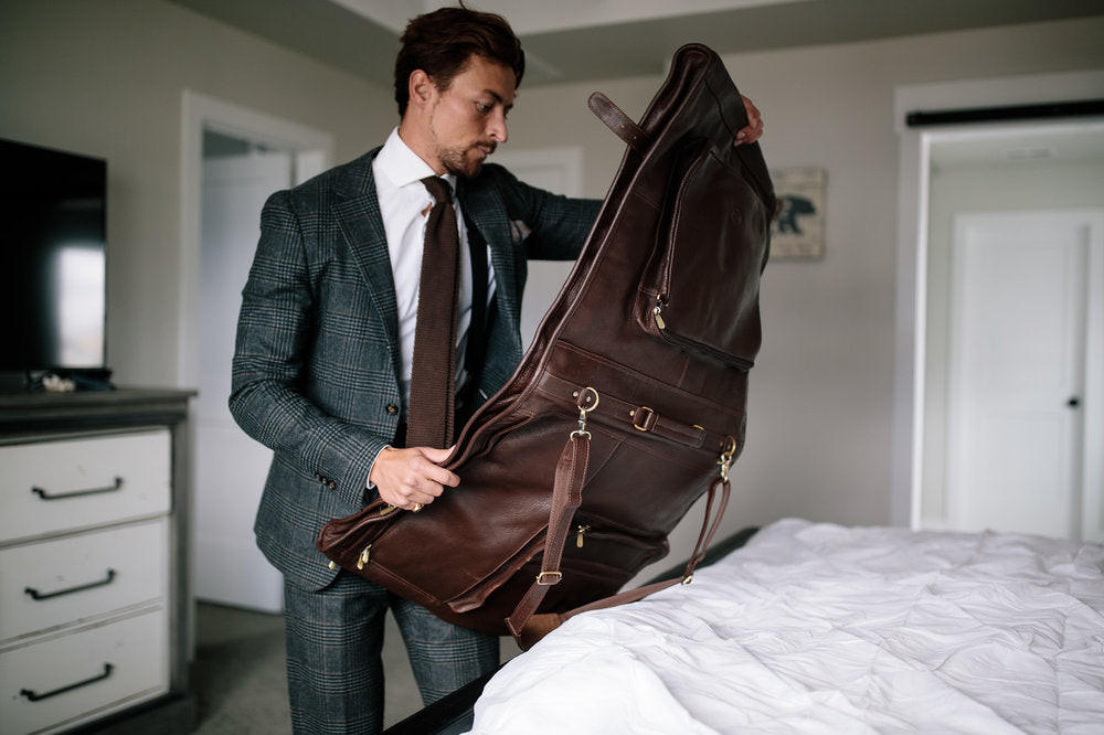 Yukon Garment Bag