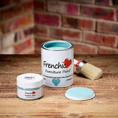 is Frenchic chalk suitable for home furniture