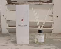 Geodesis Diffuser Sticks in Sakura (Japan)