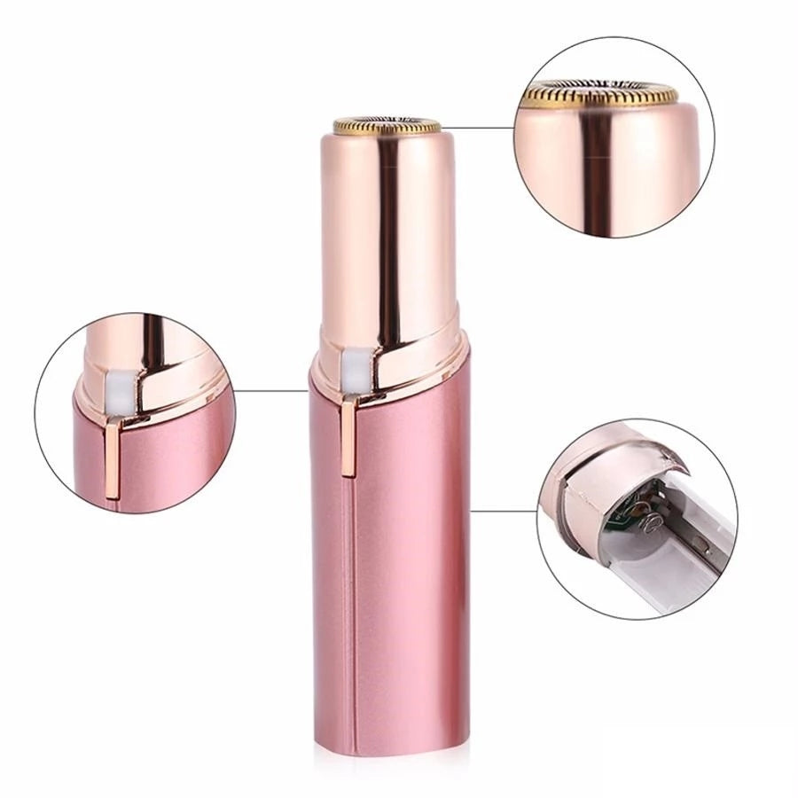 Portable Lipstick Epilator