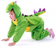 Dinosaur Costume for Kids