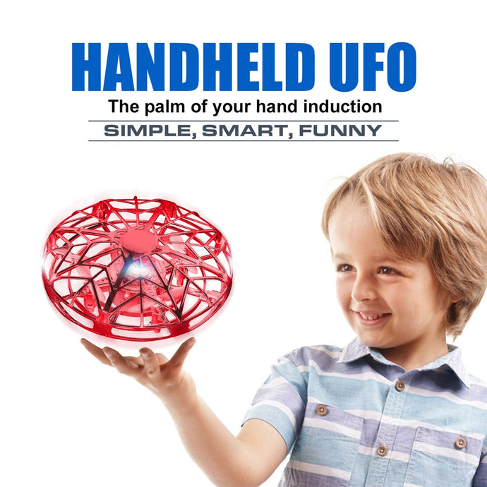 UFO Toys That Fly