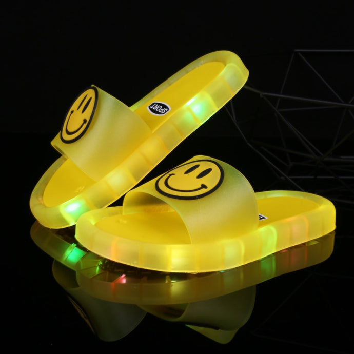 LED Slippers For Kids
